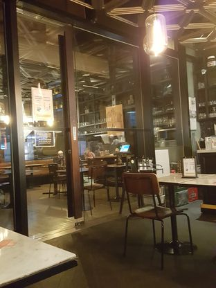 Foto 10 - Interior di Blacklisted oleh Stallone Tjia (@Stallonation)