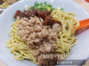 Foto 1 - Makanan di Bakmie Aloi oleh Ladyonaf @placetogoandeat