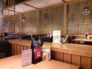 Foto 11 - Interior di Kintan Buffet oleh Michael Wenadi