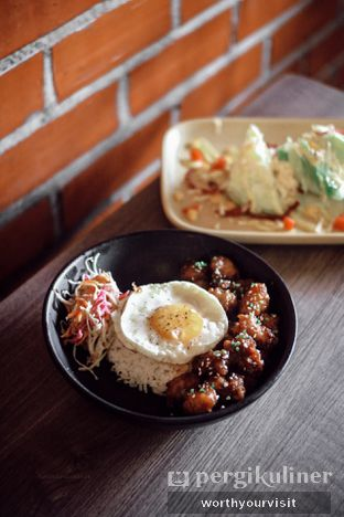 Foto 4 - Makanan di Back Office Bistro oleh Kintan & Revy @worthyourvisit