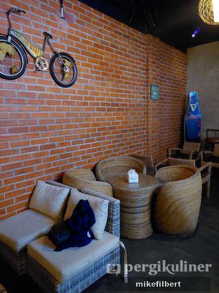 Foto review Cafe Ibza's oleh Mike Filbert | @mike_filbert 6