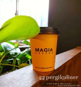 Foto review Magia Coffee oleh Andre Joesman 3