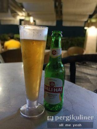 Foto review Hurubatu Grill Garden - The Papandayan Hotel oleh Gregorius Bayu Aji Wibisono 2