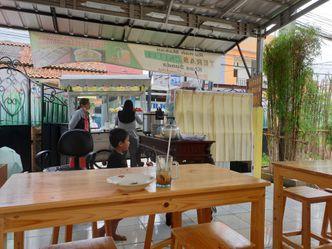 Foto Interior di Teras Chilli Khas Sunda