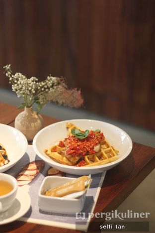 Foto 1 - Makanan di BEAU Bakery oleh Selfi Tan