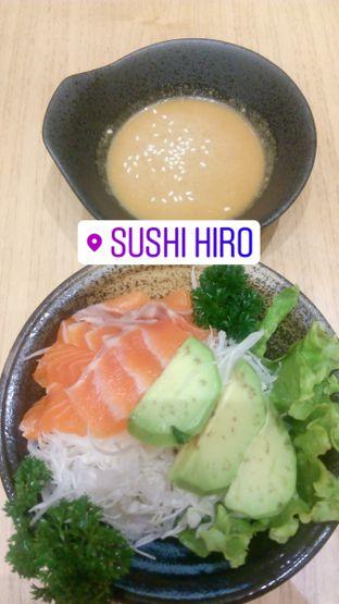 Foto 1 - Makanan di Sushi Hiro oleh Review Dika & Opik (@go2dika)