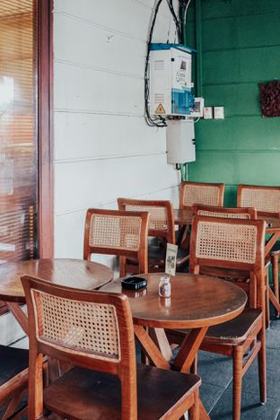 Foto 5 - Interior di Toodz House oleh Indra Mulia