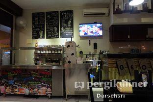Foto 5 - Interior di Georgia Grill oleh Darsehsri Handayani