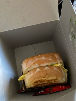 Foto 1 - Makanan di Jiwa Toast oleh Maria Marcella