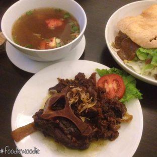 Foto 1 - Makanan di Dapur Dahapati oleh @wulanhidral #foodiewoodie