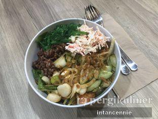 Foto 1 - Makanan di Spinfish Poke House oleh bataLKurus