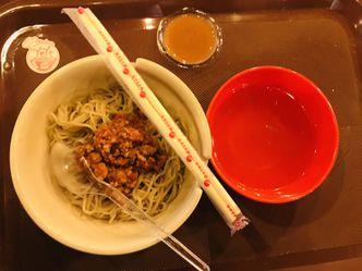 Foto Makanan di Bakmie Yeye