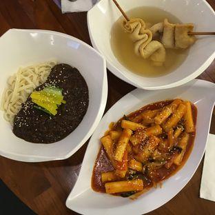 Foto 1 - Makanan di Mu Gung Hwa Snack Culture oleh Yessica Angkawijaya