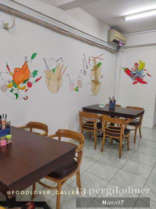 Foto 7 - Interior di Bakmi Pertiwi oleh Nana (IG: @foodlover_gallery)