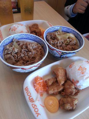 Foto - Makanan di Yoshinoya oleh syifa_qurratu