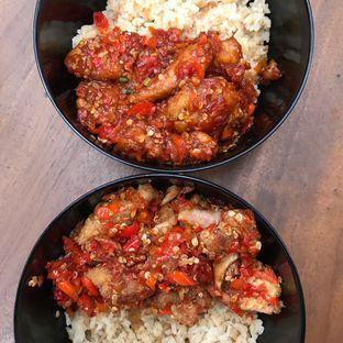 Foto 1 - Makanan di Warung Wagyu Fat Boys oleh Levina JV (IG : levina_eat )