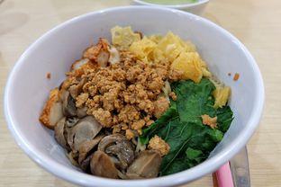 Foto - Makanan(Bakmi Special) di Bakmi Gocit oleh Filipi & Caroline IG : @ratu_makan