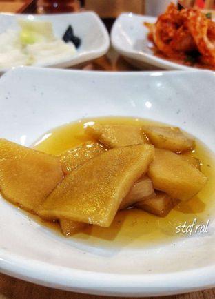 Foto 3 - Makanan di Legend Of Noodle oleh Stanzazone