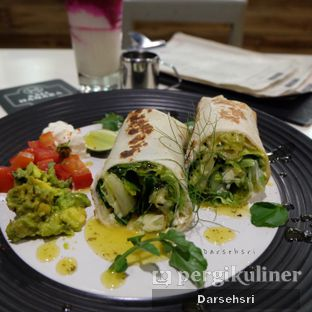 Foto 1 - Makanan di Kafe Hanara oleh Darsehsri Handayani