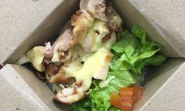 Roasty Ayam & Bebek Panggang