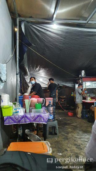 Foto review Kang Ajie Nasi Goreng Bistik oleh Saepul Hidayat 1