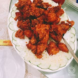 Foto 3 - Makanan di Golden Leaf oleh Magdalena Sylvia