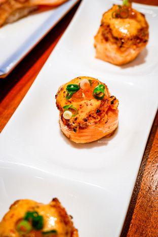 Foto 5 - Makanan di Sushi Masa oleh Indra Mulia