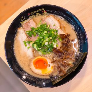 Foto 7 - Makanan di Tsurukamedou oleh Riani Rin