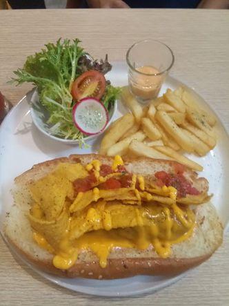 Foto Makanan di Colibri Cafe & Bakery