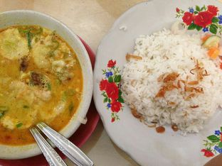 Foto 6 - Makanan di Soto Betawi H. Husein oleh Review Dika & Opik (@go2dika)