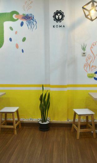 Foto 7 - Interior di Koma Cafe oleh Ika Nurhayati