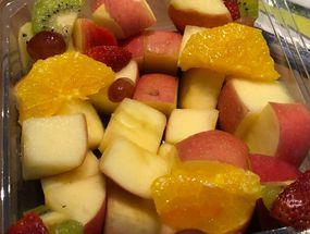 Foto SABU (Salad Buah Premium)
