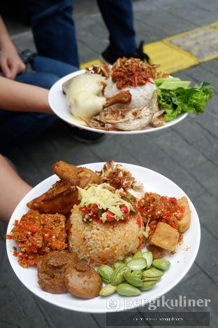 Foto 4 - Makanan di Sambal Khas Karmila oleh Oppa Kuliner (@oppakuliner)