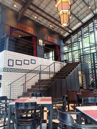 Foto 4 - Interior di Jittlada Restaurant oleh Dwi Izaldi