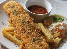 Inilah 5 Manfaat Ikan Dori Untuk Kesehatan yang Luar Biasa