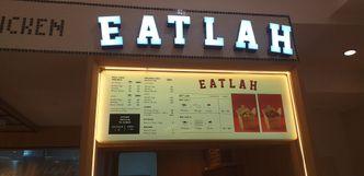 Foto Eksterior di Eatlah