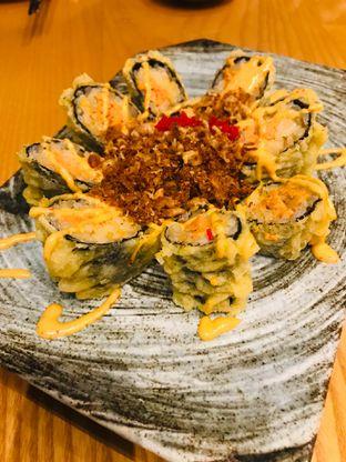 Foto 4 - Makanan di Nama Sushi by Sushi Masa oleh Margaretha Helena #Marufnbstory