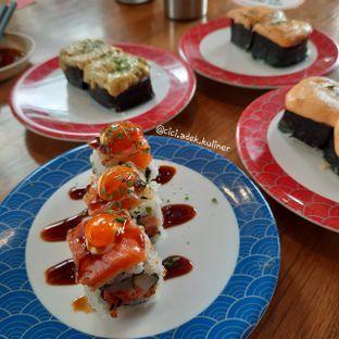 Foto review Tom Sushi oleh Jenny (@cici.adek.kuliner) 4