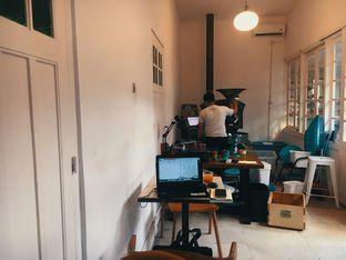 Foto review Contrast Coffee oleh Fajar | @tuanngopi  3