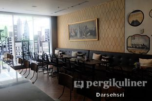 Foto 11 - Interior di Harlow oleh Darsehsri Handayani