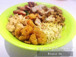 Foto 5 - Makanan di Mie Benteng oleh Fransiscus