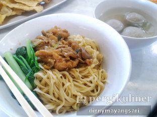 Foto 1 - Makanan di Bakmi GM oleh dinny mayangsari