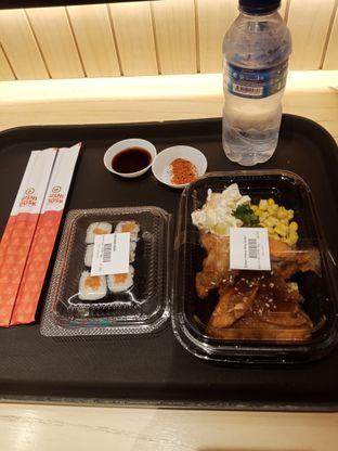 Foto 2 - Makanan di Sushi Kiosk oleh Sisil Kristian