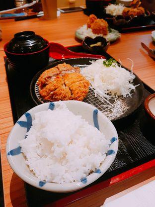 Foto 4 - Makanan di Kimukatsu oleh El Yudith