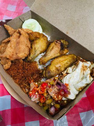 Foto 4 - Makanan di Nasi Kulit Pas Kantong oleh Margaretha Helena #Marufnbstory