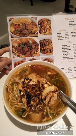 Foto 5 - Makanan di Henis oleh Mich Love Eat