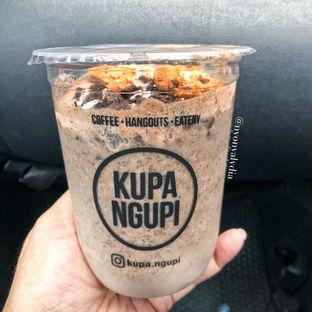 Foto review Kupa Ngupi oleh Lydia Adisuwignjo 2