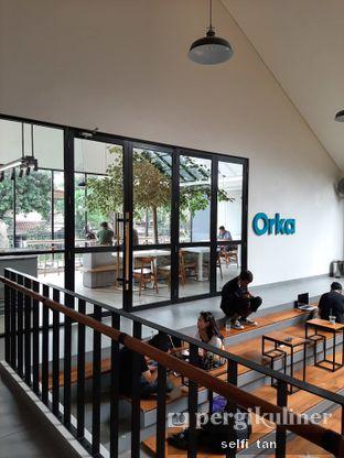 Foto review Orka Coffee oleh Selfi Tan 4