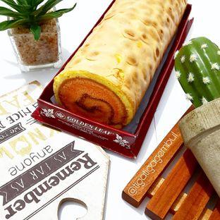 Foto review Golden Leaf Bakery & Cake oleh Steven (IG: @tigatigagembul) 1