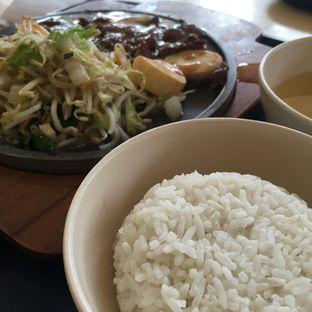 Foto review Shokuyoku Teppanyaki oleh liviacwijaya 2